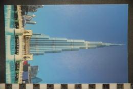 CP, DUBAI, Burj Khalifa - Dubai
