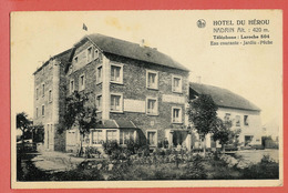 NADRIN  -  Lot De 9 Cartes Postales Anciennes - Houffalize