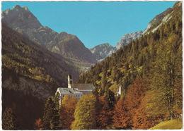 Wallfahrtskirche St. Georgenberg ( Vomp, Tirol) - Schwaz
