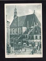 Canada / Montréal / Notre Dame De Bon Secours D'après Une Vieille Peinture Avant Sa Restauration De 1885 - Montreal