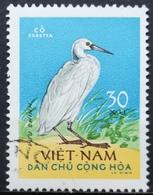 1963 NORTH VIETNAM Birds - Viêt-Nam