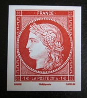 France - YT 4872 ** Cérès - Salon Timbre 2014 - France