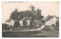 Saint-Paul Environs D'Evian - France