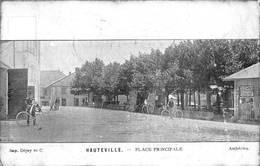 Hauteville Lompnes - Hauteville-Lompnes