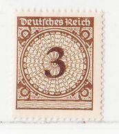 MiNr.338 Xx Deutschland Deutsches Reich - Deutschland