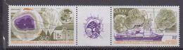TAAF 1991-P.A. N°117A** ETUDE DES CLIMATS - Luftpost
