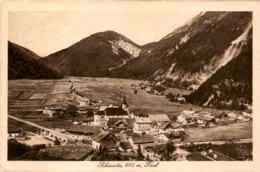 Scharnitz 963 M, Tirol (2) - Scharnitz