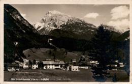 Bei Scharnitz, Tirol (6920) * 25. Aug. 1927 - Scharnitz