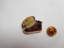 Beau Pin's En EGF , Rugby , COM Bagneux - Rugby