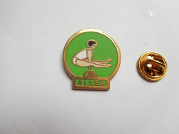Beau Pin's En Zamac , ALCEA , Gymnastique , Gym à Antony - Gymnastiek