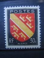 FRANCE      N° 756  NEUF**  SANS TRACE DE CHARNIERE - Francia