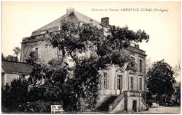 24 Domaine De Vaures, CHERVEIX-CUBAS - France