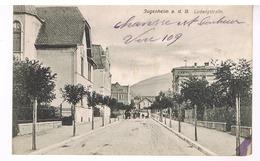 Jugenheim Am B. - Ludwigstrasse - Allemagne