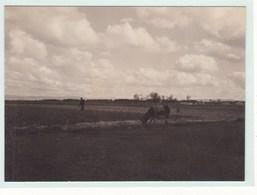 FUENTEROBOLLO 1953 Photo Amateur Format Environ 7,5 Cm X 5,5 Cm - Lugares