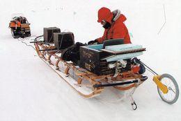 6 AK Antarctica Antarktis * Forscher Und Landschaften In Der Antarktis * - Ansichtskarten