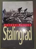 Stalingrad  : Antony Beevor   : France Loisirs - Guerre 1939-45