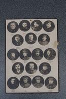 Wo1 1914 1948 Doodsprentje Foto Gesneuvelden Grimbergen - 1914-18