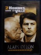 Deux Hommes Dans La Ville - Film De José Giovanni - Gabin / Delon  . - Crime