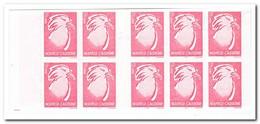 Nieuw Caledonië 2010, Postfris MNH, Birds ( Booklet, Carnet ) - Boekjes