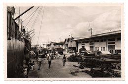 Tarjeta Postal De Douala (cameroun). - Camerún