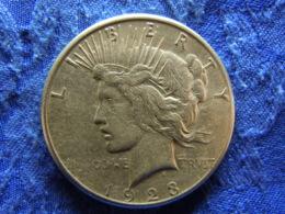 USA 1 DOLLAR 1923S, KM150 - Émissions Fédérales