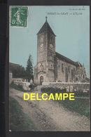 DD / 70 HAUTE SAÔNE / RIGNY-LES-GRAY / L' ÉGLISE / 1910 - Other Municipalities