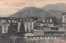 Lourdes - Hotel-Villa Sainte-Rose - Lourdes