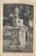 64-393 Italy Aquacalda Messina - Italia