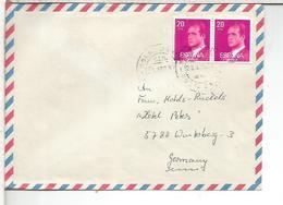 CANARIAS CC MAT CEM COSTA CALMA - 1931-Hoy: 2ª República - ... Juan Carlos I
