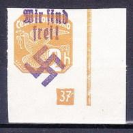 Boheme Et Moravie - Sudetenland,  (MNH)** - Ohne Zuordnung
