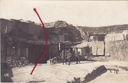 (60 ) - Nampcel Nampcell STEINBRUCH Carrière  Carte Photo Allemande 1° Guerre - Andere Gemeenten
