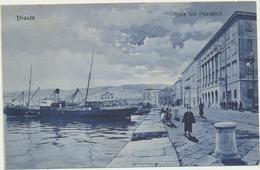 64-406 Italia Italy Trieste - Italia