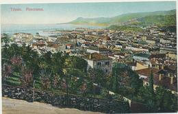 64-409 Italia Italy Trieste - Italie