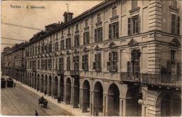 CPA Torino R. Universitá ITALY (802699) - Education, Schools And Universities