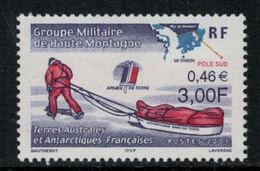 T.A.A.F. // 2001 //  No.294 Y&T Neuf** Armée De Terre - Neufs