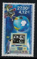T.A.A.F. // 2001 //  No.295 Y&T Neuf** Liaison Radioamateur - Neufs