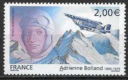 France 2005 Poste Aérienne N° 68, Adrienne Bolland, à La Faciale - Poste Aérienne