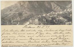 64-416 Italia Italy Positano - Italy