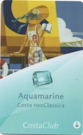 Costa Club : Costa NeoClassica : Aquamarine : Croisière Avec Casino Abord - Other Collections