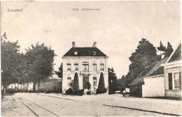 Zundert - Villa Wilhelmina - Ohne Zuordnung