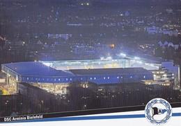 BIELEFELD #1 STADION ALM STADE STADIUM ESTADIO STADION STADIO - Football