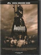 Dvd  Avalon     Etat: TTB  Port 110 Gr Ou 30 Gr - Fantasy