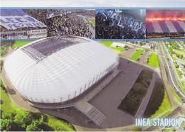 POZNAN STADION MIEJSKI STADE STADIUM ESTADIO STADIO - Football