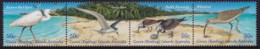 Cocos (Keeling) Islands 2004 Birds Strip Mint Never Hinged - Cocos (Keeling) Islands