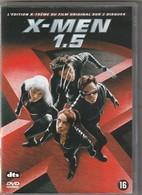 DVD BLU RAY  X MEN 1.5  2DITION X-treme 2 Dvd  Etat: TTB Port 150 Gr - Fantasy