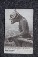 Militaria : Guerre 1914 -18 : Les Monstres Des Cathédrales : VON MOLTKE - Personen