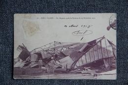DIEGO SUAREZ - Un Magasin Après Le Cyclone Du 24 Novembre 1912 - Madagascar