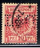 A2 612 // YVERT 47 // 1889-90 - Oblitérés