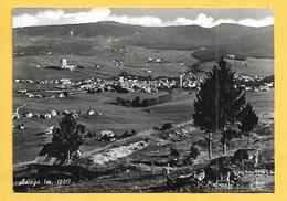 Asiago (VI) - Viaggiata - Italia