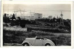 A1 Ain 01 GENISSIAT CPSM Stations électriques 1952 TBE - Génissiat